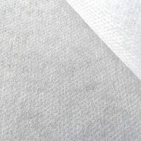 Фото 15 - Флизелин клеевой, точечное покр., белый.