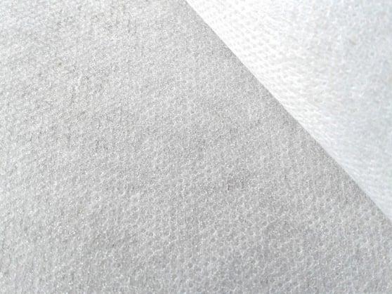 Фото 3 - Флизелин клеевой, точечное покр., белый.