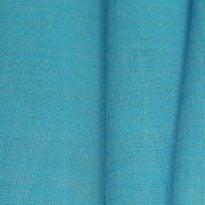 Фото 31 - Ткань льняная, ширина 2.6 м, лен-100% бирюзовая меланжевая.
