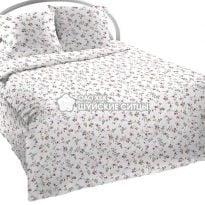 """Ткань для постельного белья, 220 см """"Нежный цветок""""  ГОСТ"""