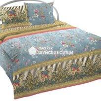 """Ткань для постельного белья, 220 см """"Барокко""""  ГОСТ"""