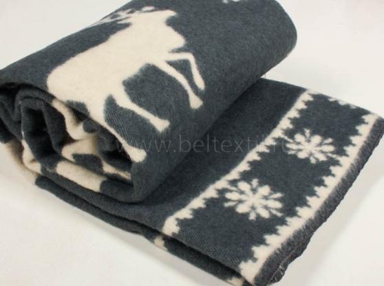 одеяло 100 шерсть