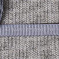 Фото 21 - Лента  репсовая 10 мм  светло-серый.