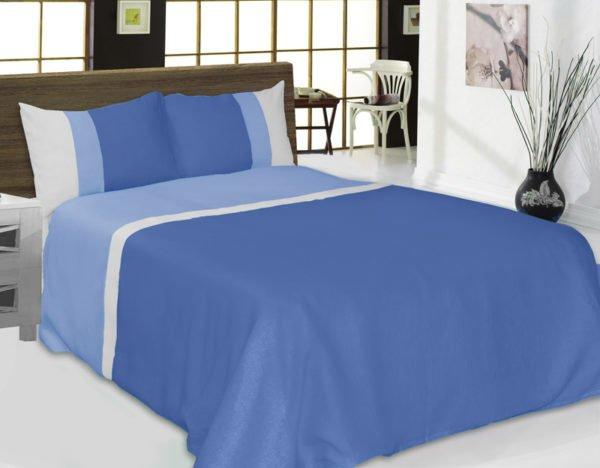 Фото 3 - Комплект постельного белья Эдит, евро лен 100%.