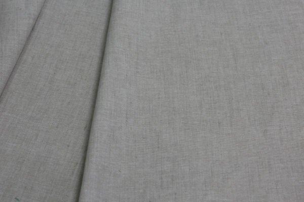 Фото 3 - Ткань льняная  для постельного белья суровая ширина 220 см.
