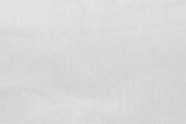 Батист однотонный белый