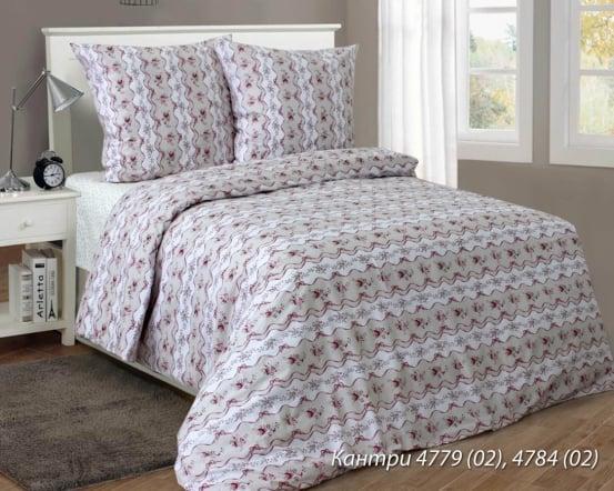 """Фото 3 - Комплект постельного белья """"Кантри"""" (пошив на заказ)."""