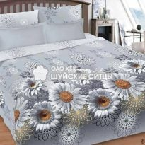Комплект постельного белья ЭкоДом Цветотерапия 83631