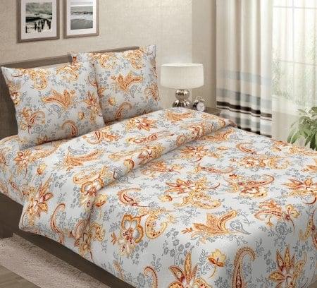 Фото 7 - Комплект постельного белья (пошив на заказ).