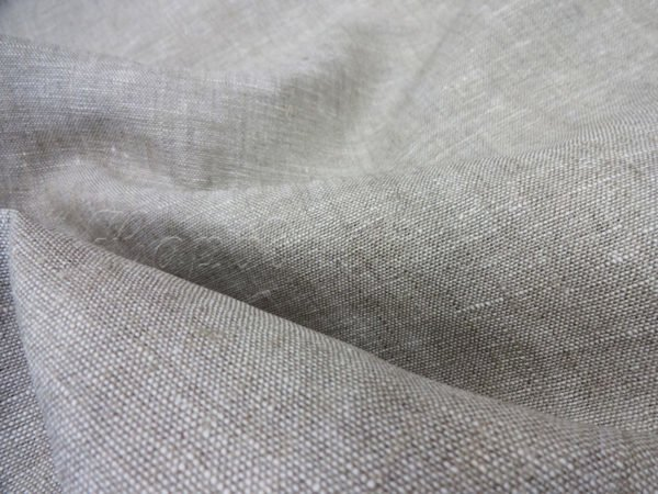 Фото 5 - Простыня льняная  суровая, лен 100%.