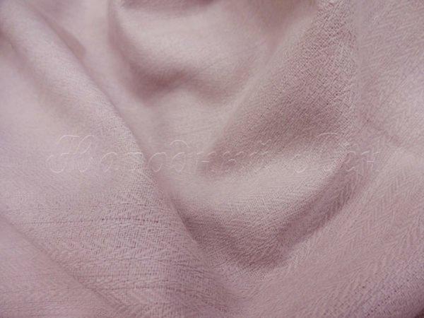 Фото 5 - Ткань костюмная розовато-бежевая.