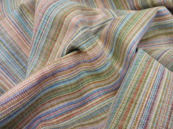 Фото 4 - Ткань для постельного белья с просновками, ширина 2.2м.