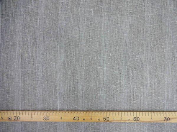Ткань льняная декоративная (полосы)