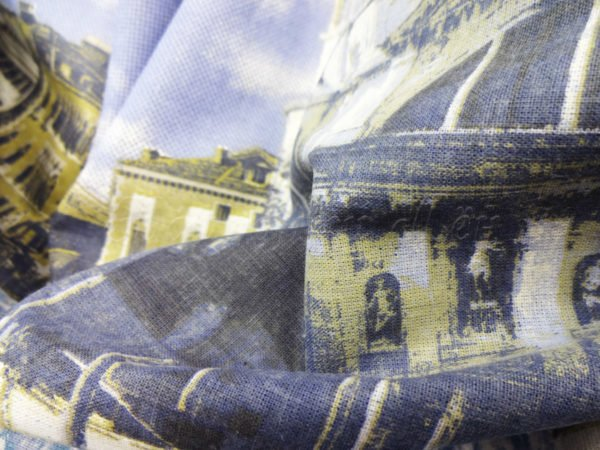 "Фото 6 - ""Перкаль"", ""Венеция"", ширина 2.2м."