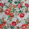 """Фото 14 - Двунитка  """"цветы"""" (красные)."""