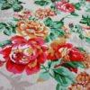 """Фото 13 - Двунитка  """"цветы"""" (красные)."""
