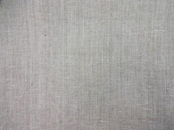 Фото 4 - Холст крупнозернистый, 100% лен, ширина 2.10м.