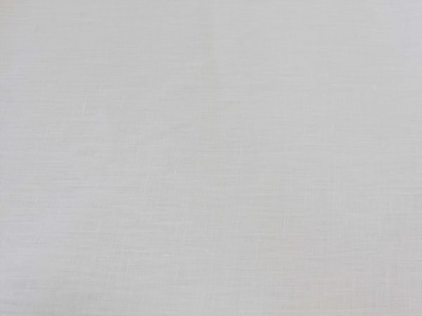 Фото 5 - Льняная ткань отбеленная, ширина 2.6м лен 100%.