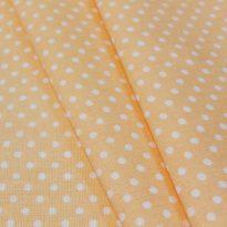 Фото 16 - Очень мелкий  горох  на персиковом.