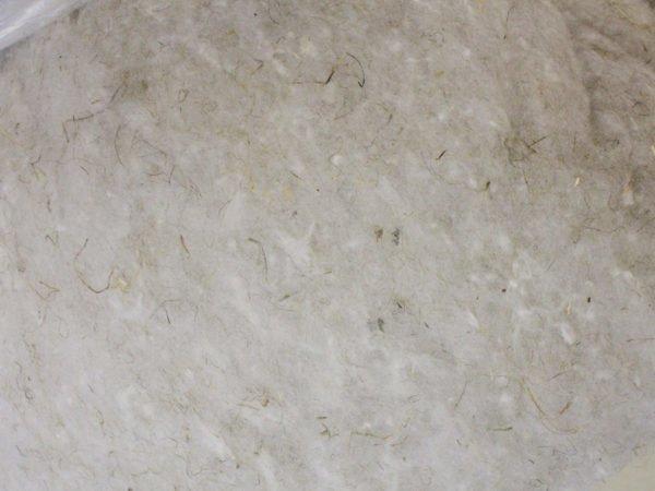 Фото 5 - Утеплитель из льняного волокна 150 г/м.