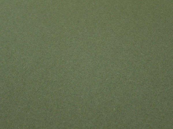 Фото 5 - Сукно, цвет олива (лоскут 1,5).