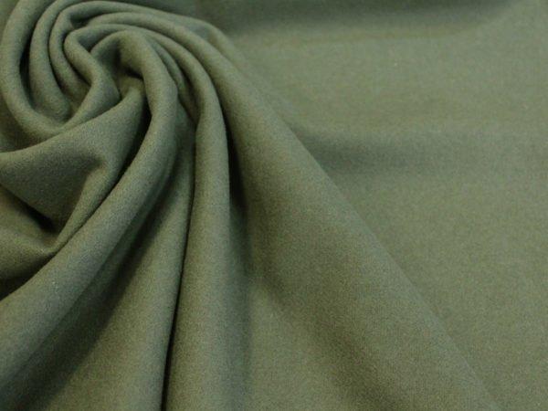 Фото 8 - Сукно, цвет олива (лоскут 1,5).