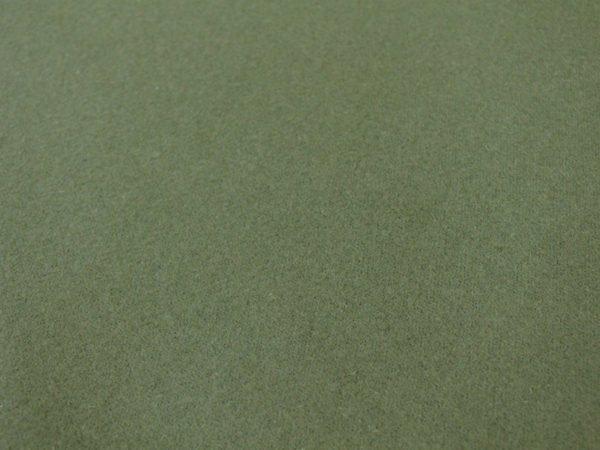 Фото 9 - Сукно, цвет олива (лоскут 1,5).