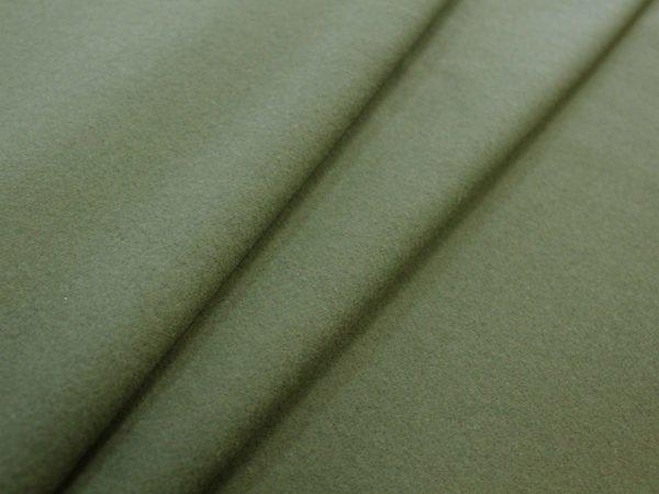Фото 7 - Сукно, цвет олива (лоскут 1,5).