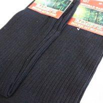 Носки мужские с бамбуком БС-1 черные
