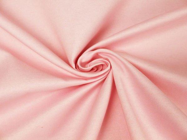 Фото 3 - Тик наволочный розовый ширина 150 см.