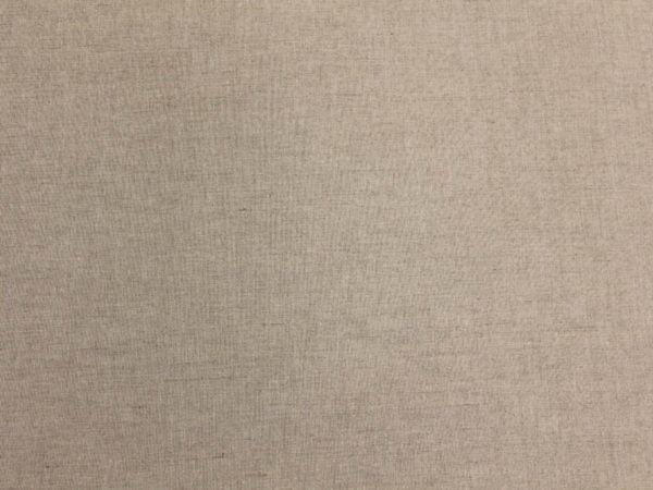 Фото 6 - Льняная ткань суровая, полулен.