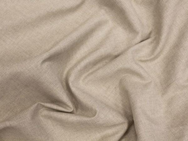 Фото 5 - Льняная ткань суровая, полулен.