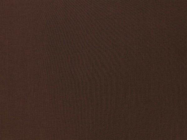 Фото 7 - Лен 100% тёмно-коричневый.