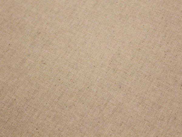 Фото 5 - Полулен однотонный ширина 220 см.