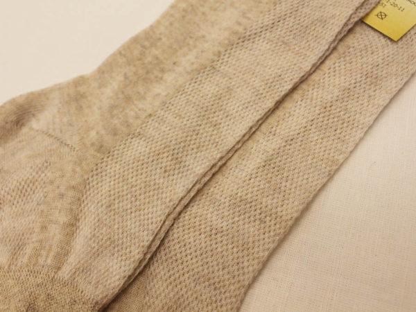 Фото 6 - Носки мужские укороченные.