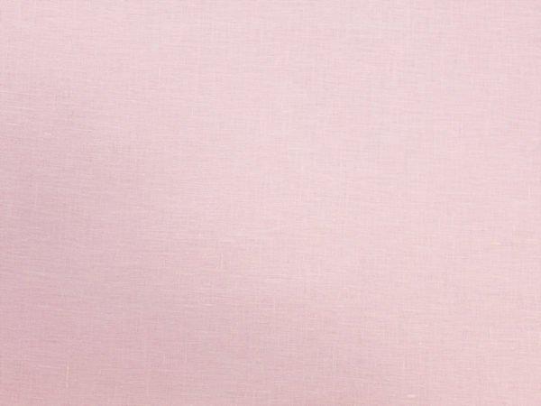 Фото 7 - Ткань льняная сиреневая, лен 100%.