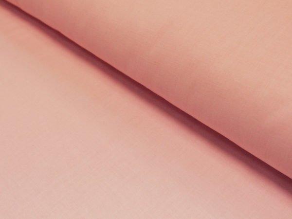 Фото 8 - Поплин ширина 220 см нежно-розовый.