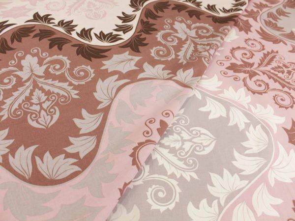 """Фото 7 - Ткань для постельного белья, шир2.2 """"Бордюр""""."""