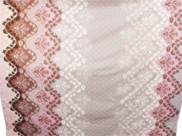 """Фото 14 - Ткань для постельного белья, шир2.2 """"Бордюр""""."""