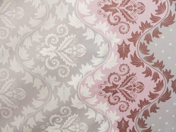 """Фото 13 - Ткань для постельного белья, шир2.2 """"Бордюр""""."""