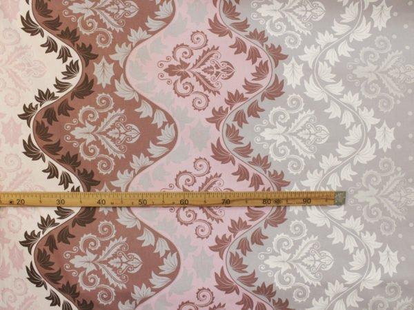 """Фото 11 - Ткань для постельного белья, шир2.2 """"Бордюр""""."""