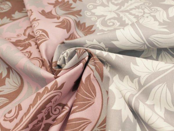 """Фото 6 - Ткань для постельного белья, шир2.2 """"Бордюр""""."""
