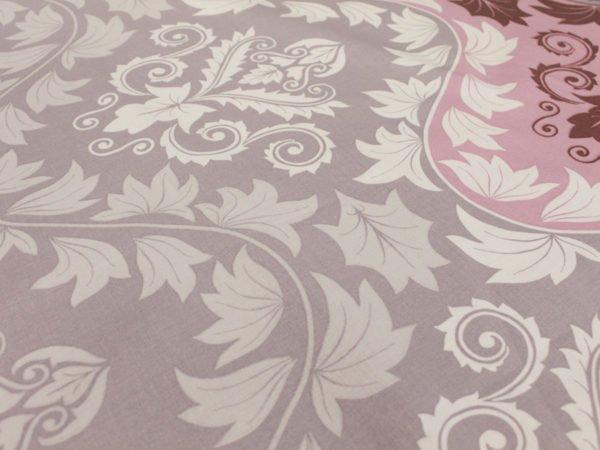 """Фото 5 - Ткань для постельного белья, шир2.2 """"Бордюр""""."""