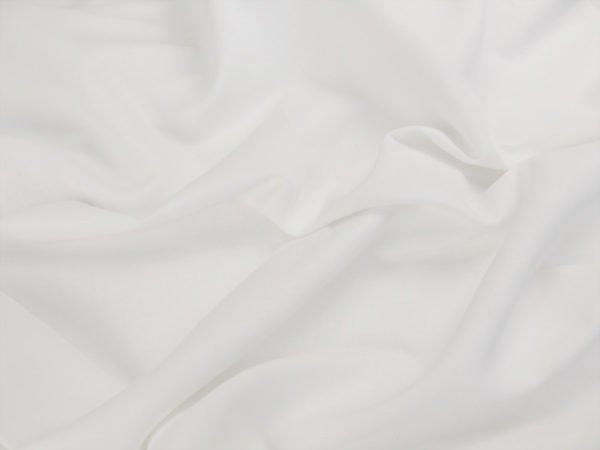 Фото 9 - Ткань  льняная сорочечная белая.