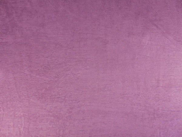 Фото 6 - Ткань портьерная блэкаут сиреневая (имитация дерева).