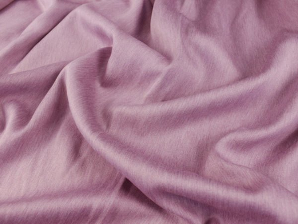 Фото 7 - Ткань портьерная блэкаут розовая.