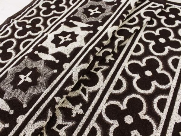"""Фото 6 - Полотенце  махровое  """"Клео"""" 67*150 см."""