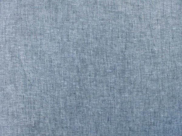 Фото 8 - Ткань льняная костюмная меланжевая.