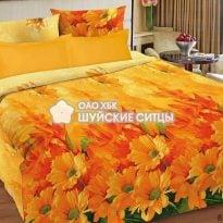 Комплект постельного белья ЭкоДом Цветотерапия 83641
