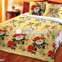 """Фото 15 - Комплект постельного белья  """"Грани"""" 87801."""